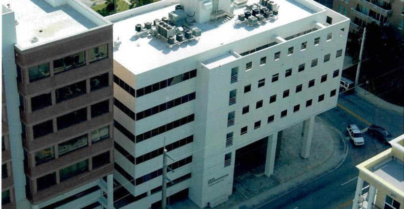Douglas Professional Building