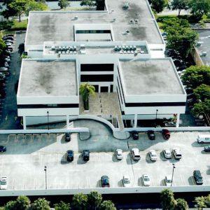 Miami Lakes Corporate Center 1