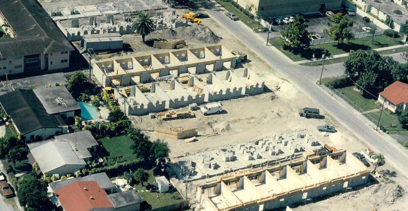 West Miami Complex 1